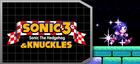 Купить Sonic 3 and Knuckles
