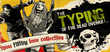 Купить The Typing of The Dead: Overkill - Thou Filthy Love Collection