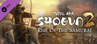 Купить Total War: SHOGUN 2 - Rise of the Samurai Campaign