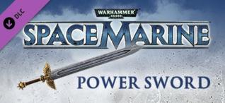 Купить Warhammer 40,000: Space Marine - Power Sword
