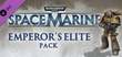 Купить Warhammer 40,000: Space Marine - Emperor's Elite Pack