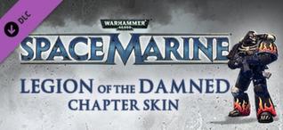 Купить Warhammer 40,000: Space Marine - Legion of the Damned Armour Set
