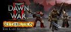 Купить Dawn of War II: Retribution – The Last Standalone