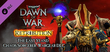 Купить Warhammer 40,000: Dawn of War II: Retribution - Chaos Sorcerer Wargear DLC