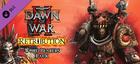 Купить Dawn of War II: Retribution - Word Bearers Skin Pack