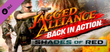 Купить Jagged Alliance - Back in Action: Shades of Red