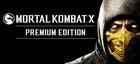 Купить Mortal Kombat X Premium Edition