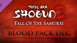 Купить Total War: Shogun 2 - Blood Pack DLC