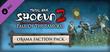 Купить Total War: SHOGUN 2 - Fall of the Samurai - Obama Faction Pack DLC