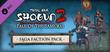 Купить Total War: SHOGUN 2 - Fall of the Samurai - Saga Faction Pack DLC