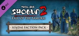 Купить Total War: SHOGUN 2 - Fall of the Samurai - Sendai Faction Pack