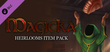 Купить Magicka: Heirlooms Item Pack