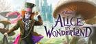 Купить Disney Alice in Wonderland