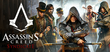 Купить Assassin's Creed Syndicate