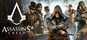 Купить Assassin's Creed Syndicate