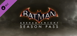 Купить Batman: Arkham Knight Season Pass