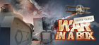 Купить War in a Box: Paper Tanks