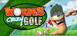 Купить Worms Crazy Golf