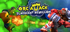 Купить Orc Attack: Flatulent Rebellion