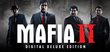 Купить Mafia II: Digital Deluxe Edition