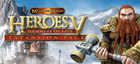 Купить Heroes of Might & Magic V: Hammers of Fate