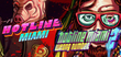 Купить Hotline Miami 1 + 2 Combo Pack