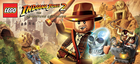 Купить LEGO Indiana Jones 2: The Adventure Continues