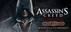 Купить Assassin's Creed Syndicate Gold
