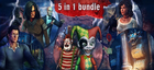 Купить Hidden Object Bundle 5 in 1