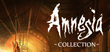 Купить Amnesia Collection