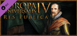 Купить Europa Universalis IV: Res Publica