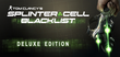 Купить Tom Clancy's Splinter Cell Blacklist Deluxe Edition