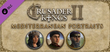Купить Crusader Kings II: Mediterranean Portraits