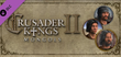 Купить Crusader Kings II: Mongol Faces