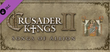 Купить Crusader Kings II: Songs of Albion