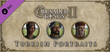 Купить Crusader Kings II: Turkish Portraits