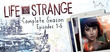 Купить Life Is Strange Complete Season (Episodes 1-5)