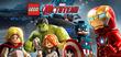 Купить LEGO MARVEL's Avengers