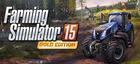 Купить Farming Simulator 15 Gold Edition