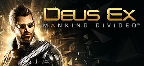 Купить Deus Ex: Mankind Divided. Day One Edition