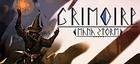 Купить Grimoire: Manastorm