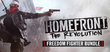 Купить Homefront: The Revolution - Freedom Fighter Bundle