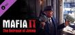 Купить Mafia II DLC: Betrayal of Jimmy