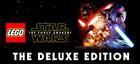 Купить LEGO Star Wars: The Force Awakens - Deluxe Edition