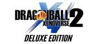 Купить DRAGON BALL XENOVERSE 2 Deluxe Edition