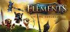 Купить Elements: Epic Heroes
