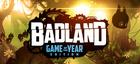 Купить BADLAND: Game of the Year Edition