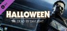 Купить Dead by Daylight - The HALLOWEEN Chapter