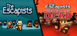Купить The Escapists + The Escapists: The Walking Dead Deluxe