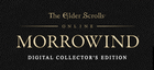 Купить The Elder Scrolls Online - Morrowind - Collector's Edition Upgrade